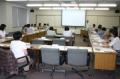 H20.8女性部会 理事会1