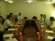 H20.9.10青年部会移動税務研修会 (1)