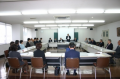 H20.10.3組織・厚生委員会合同会議福利厚生推進協議会 (1)