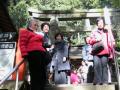 H20.11.25女性部会 古里めぐり研修会(鳳来寺) (6)