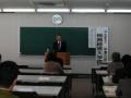 H20.11.26 税務経営大学講座4日目 閉講式   (2)
