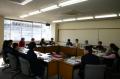 H20.12.3正副会長・ブロック長会議 (2)