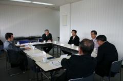 H20.2.3中津ブロック支部長会議 (2)