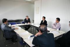 H20.2.3中津ブロック支部長会議 (1)