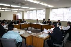 H21.2.9会員交流特別委員会