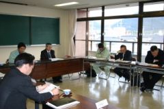 H21.3.12青年部会 理事会 (3)