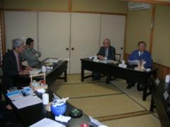 H21.4.27移動広報委員会(恵南) (1)