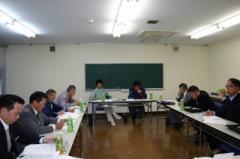 H21.5.15青年部理事会 (1)