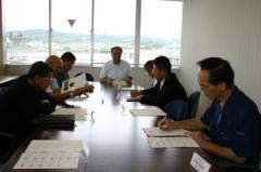 H21.7.7税制委員会