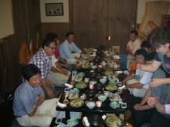 H21.7.6青年部会恵北ブロック打合せ (1)