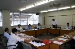 H21.7.17会員交流特別委員会 (1)