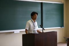 H21.8.25 税制改正説明会 恵那ブロック