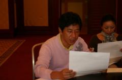 H21.10.1 連絡協議会リハーサル