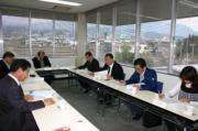 H21.11.10税制委員会