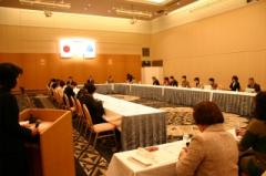 H22.3.17岐阜県下女性部会正副部会長会議