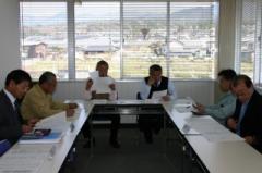 H22.4.8 査定委員会