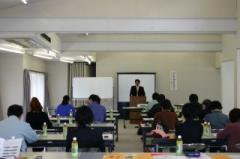 H22.4.21 青・女合同 租税教室講師養成講座 (12)
