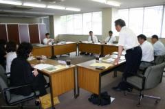H22.6.29組織委員会 (1)