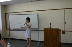 H22.7.22 中小企業会計啓発・普及セミナー (9)