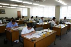H22.7.22 中小企業会計啓発・普及セミナー (7)