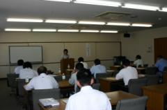 H22.7.22 中小企業会計啓発・普及セミナー (2)