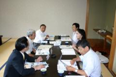 H22.7.28 広報編集委員会(恵那ブロック) (6)