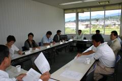 H22.9.22事業委員会 (4)