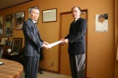 H22.11.16 税制改正要望書提出(恵那市長) (7)