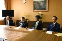 H22.11.16 税制改正要望書提出(恵那市長) (9)