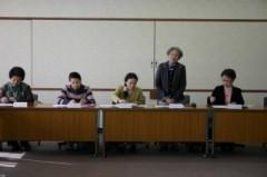H22.12.20 女性部会 理事会 (1)