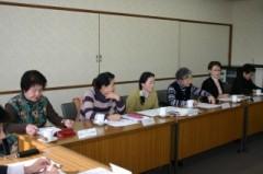 H22.12.20 女性部会 理事会 (10)
