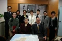 H23.1.12 女性部会新春署長表敬訪問 (13)