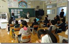女 租税教室 東野小H25.12.12 005