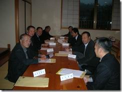 H23.12.6 中津支部長・組織合同 001