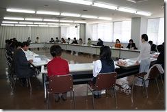 H23.4.20 女性部会新役員候補者会議 003