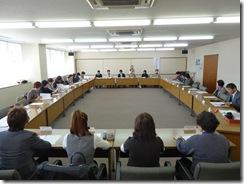 女 新旧運営委員会H25.3.5 003