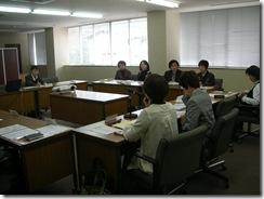 H23.11.2女連協 実行委員会 002