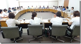 女 運営委員会・第9回実行委員会H24.7.4 005