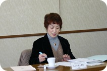H24.1.12 女 第5回実行委員会 003