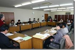 H23.2.22 女性部会理事会 (2)