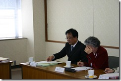 H23.2.22 女性部会理事会 (6)