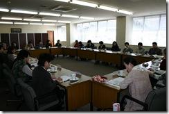 H23.2.22 女性部会理事会 (7)