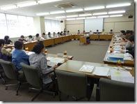 女 実行委員会(10回)H24.9.24 001