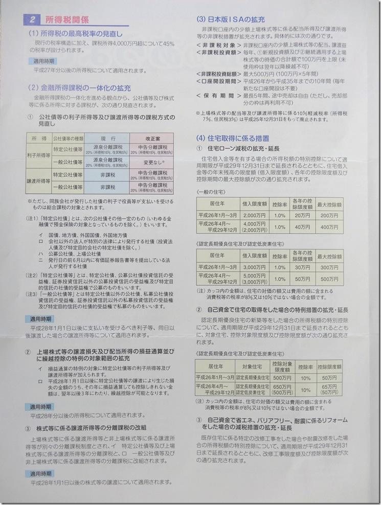 税改速報 002