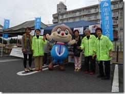 女 中山道まつり バザー出店H26.11.2 053