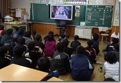 青「租税教室」岩邑小H27.1.28 008